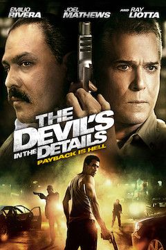 The Devil's in the Details movie poster.