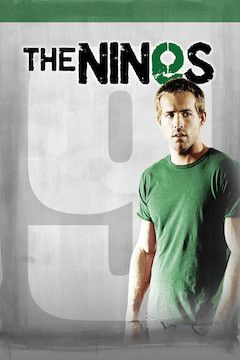 The Nines movie poster.