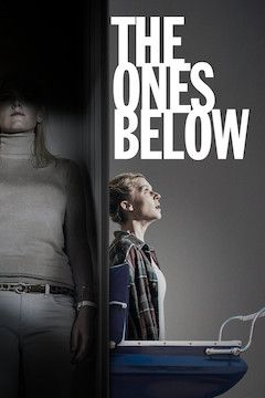 The Ones Below movie poster.