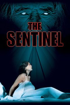 The Sentinel movie poster.