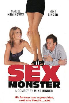 The Sex Monster movie poster.
