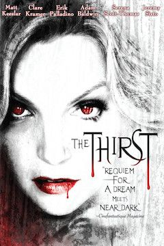 The Thirst movie poster.