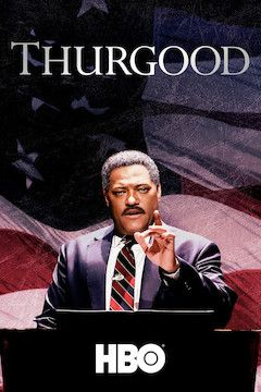 Thurgood movie poster.