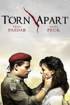 Torn Apart movie poster.