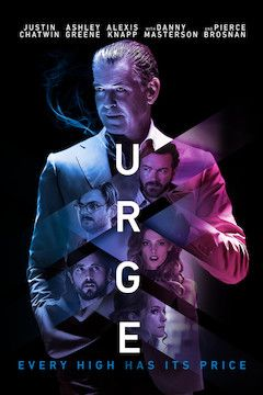 Urge movie poster.