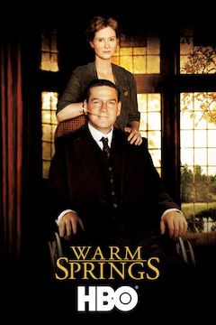 Warm Springs movie poster.