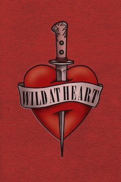 Wild at Heart movie poster.