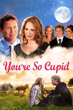 You're So Cupid movie poster.