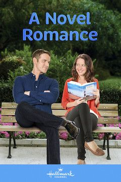 Poster for the movie A Novel Romance
