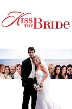 Kiss the Bride movie poster.
