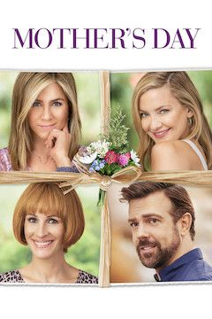 Poster for the movie Mother's Day