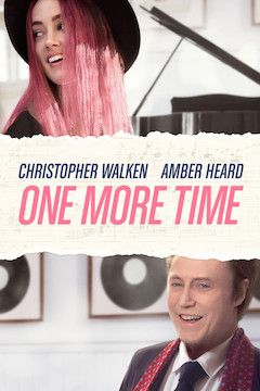 Poster for the movie One More Time