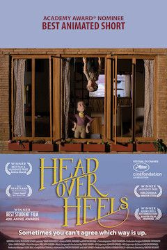 Head Over Heels movie poster.
