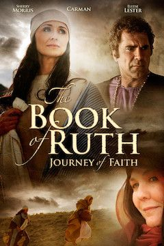 The Book of Ruth movie poster.