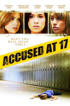 Accused at 17 movie poster.