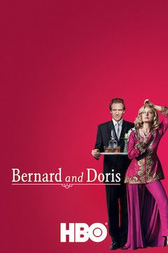 Bernard and Doris movie poster.