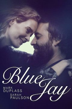 Blue Jay movie poster.