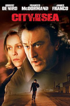 City by the Sea movie poster.