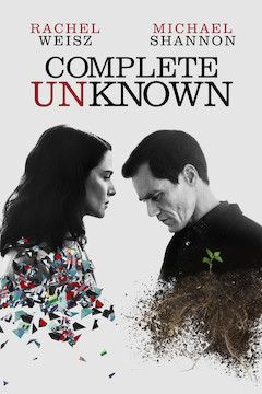 Poster for the movie Complete Unknown