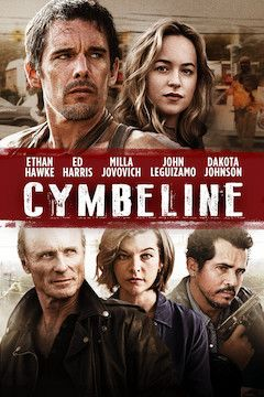 Cymbeline movie poster.