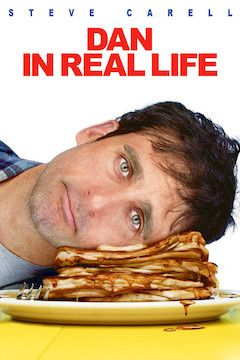Dan in Real Life movie poster.