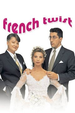 French Twist movie poster.