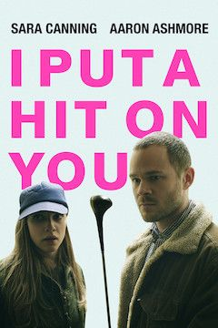 I Put a Hit on You movie poster.