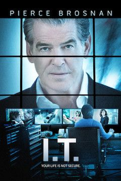 I.T. movie poster.