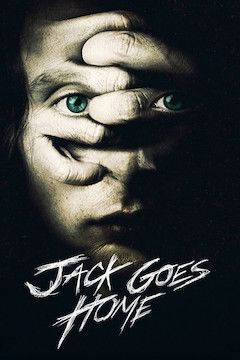 Poster for the movie Jack Goes Home
