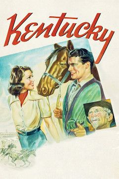 Kentucky movie poster.