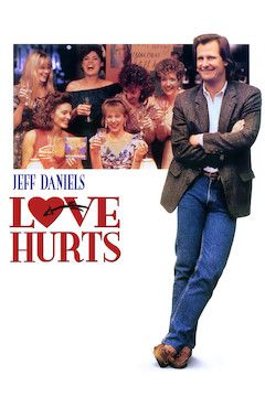 Love Hurts movie poster.