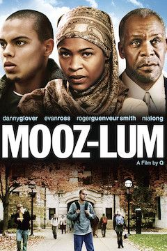 MOOZ-lum movie poster.