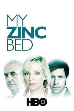 Poster for the movie My Zinc Bed