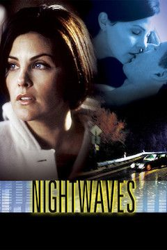 Nightwaves movie poster.
