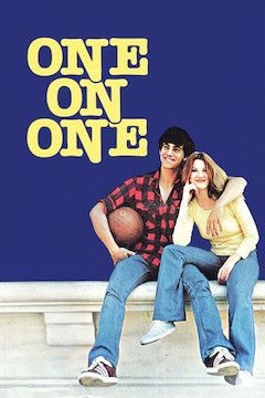 One on One movie poster.