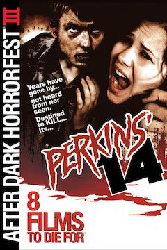 Poster for the movie Perkins' 14