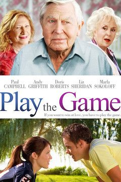 Play the Game movie poster.