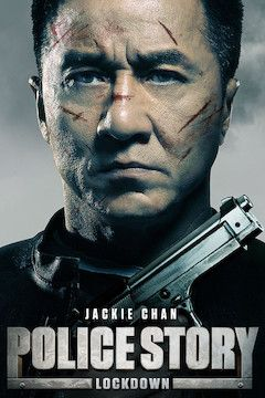Police Story: Lockdown movie poster.