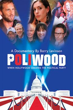 Poliwood movie poster.