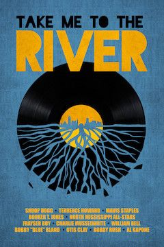 Take Me to the River movie poster.