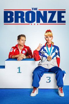 The Bronze movie poster.