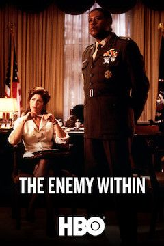 Poster for the movie The Enemy Within