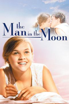 Poster for the movie The Man in the Moon