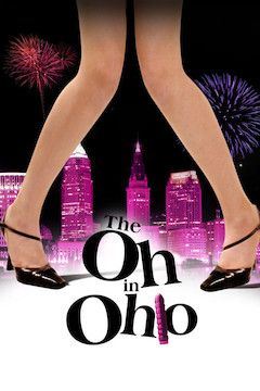 The OH In Ohio movie poster.