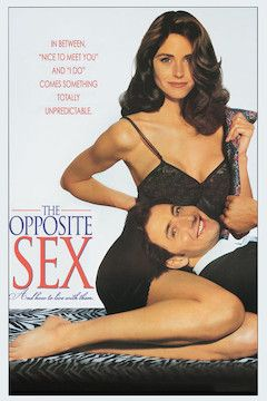 The Opposite Sex and How to Live With Them movie poster.