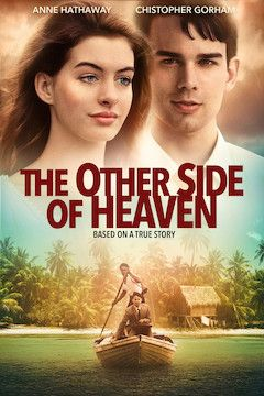 The Other Side of Heaven movie poster.