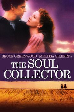 The Soul Collector movie poster.