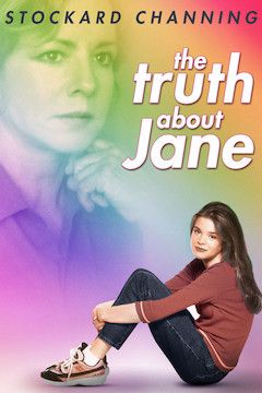 The Truth About Jane movie poster.
