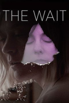 The Wait movie poster.