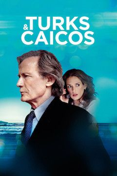 Turks & Caicos movie poster.